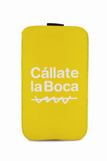 Universal case with pull up c llate la boca superafro l - Callate la boca ...