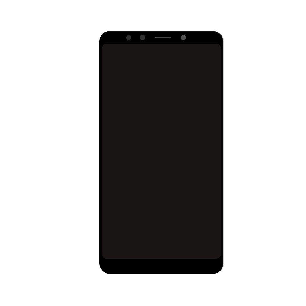 Ricambio Custodia iPhone 5 Bianco - DiscoAzul.it