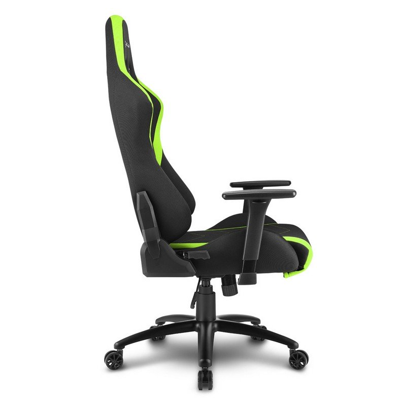 Sedia Gaming Sharkoon Skiller SGS2 Nero / Verde
